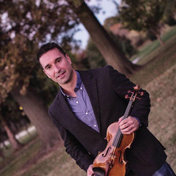 Shawn Weil